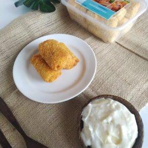 Chafafa Risoles Frozen Malang Kuliner Halal Malang Kuliner Malang