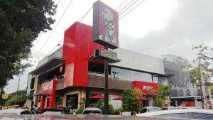 KFC Kawi Malang, kuliner halal malang, kuliner malang
