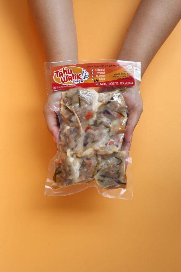 tahu walik dieng 52 malang kuliner halal malang kuliner malang