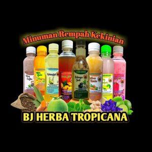 bj herba tropicana malang kuliner halal malang kuliner malang