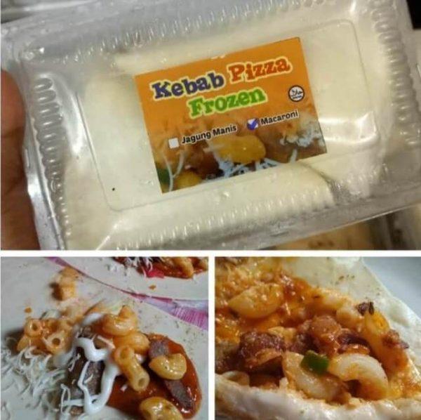 kebab frozen malang kuliner halal malang kuliner malang