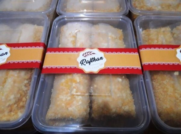 kue hantaran malang kuliner halal malang kuliner malang