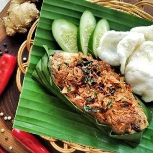 sego obong mak nyak malang kuliner halal malang kuliner malang