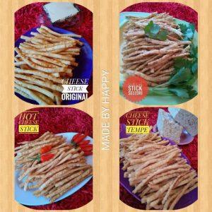 Stick Keju Happy Food Malang kuliner halal malang kuliner malang